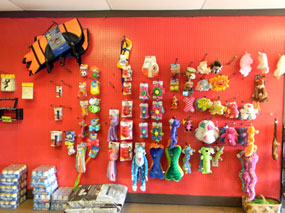 Dirty Dog Depot Pet Toys and Supplies