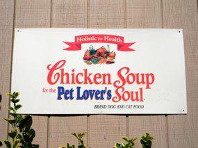 Dirty Dog Depot Chicken Soup