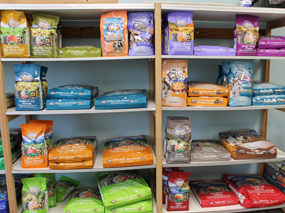 Dirty Dog Depot Pet Food